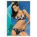 Dvoudílné plavky model 29156 Marko