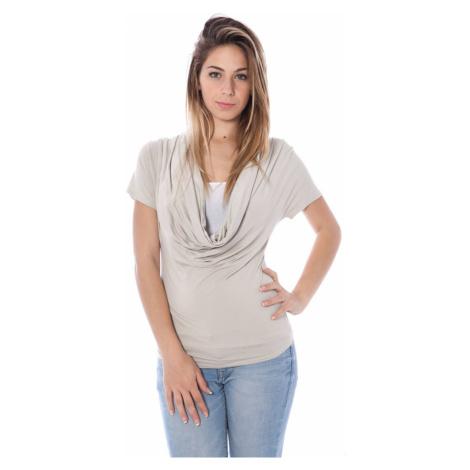 NANCY N. tričko s krátkým rukávem