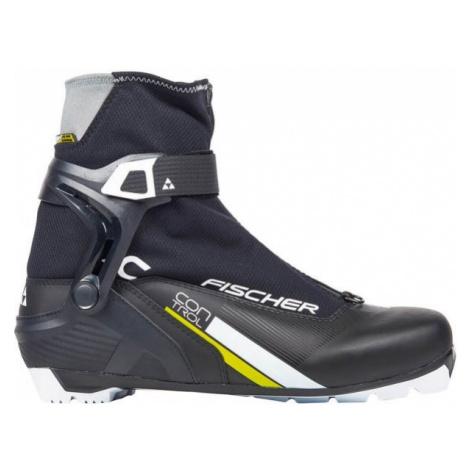 Fischer XC CONTROL - Pánské boty na kombi