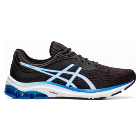 Asics GEL-PULSE 11 bílá - Pánská běžecká obuv