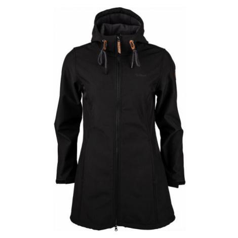 Willard SILAVANA - Dámský softshellový kabát