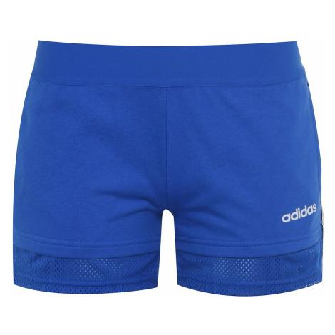 Adidas Womens Essentials Mini Me Shorts