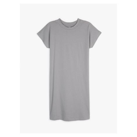 GATE Základní tričkové šaty