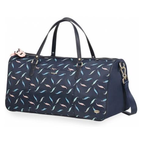 Samsonite Cestovní taška Disney Forever Dumbo Feathers 31,5 l - tmavě modrá