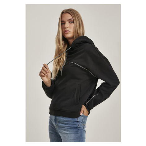 Ladies Reflective Hoody Urban Classics