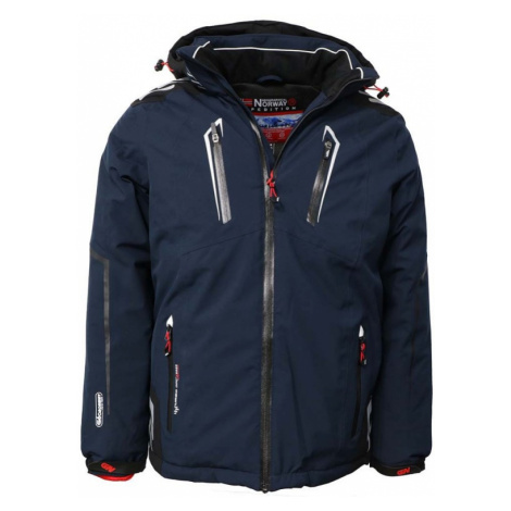 GEOGRAPHICAL NORWAY bunda pánská WARNING MEN 009 lyžařská