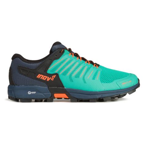 Běžecké boty INOV8 ROCLITE™ G 275 zelená|tmavomodrá