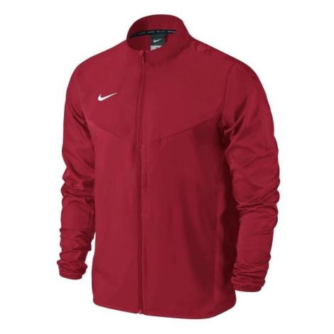 Bunda Nike Team Performance Červená