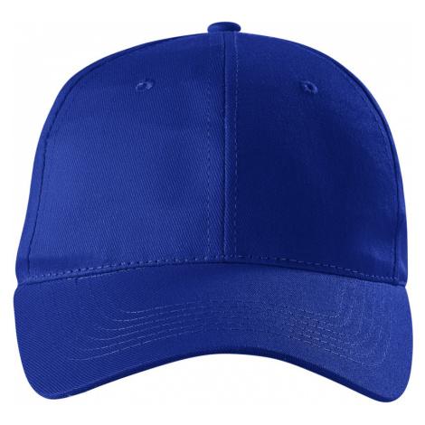 Piccolio Sunshine Uni čepice P3105 královská modrá