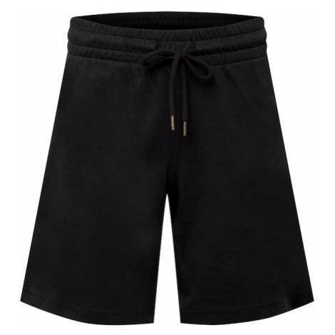 JACK & JONES Kalhoty černá