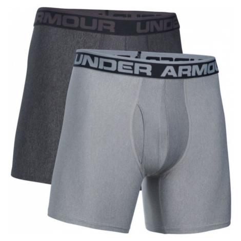 Under Armour original - šedá