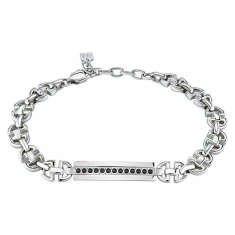 Morellato Módní celový náhrdelník Rocce SALS12