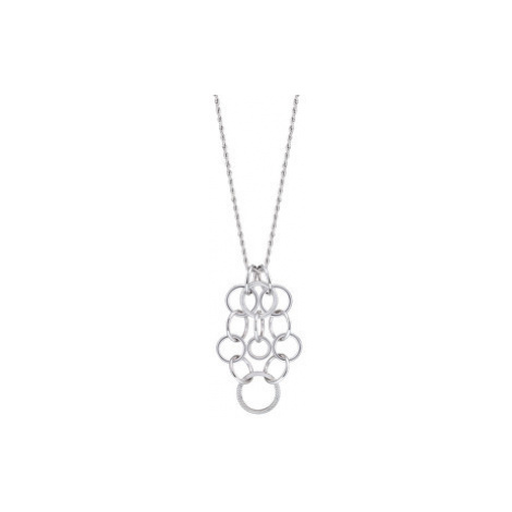 Morellato Ocelový náhrdelník Essenza SAGX04