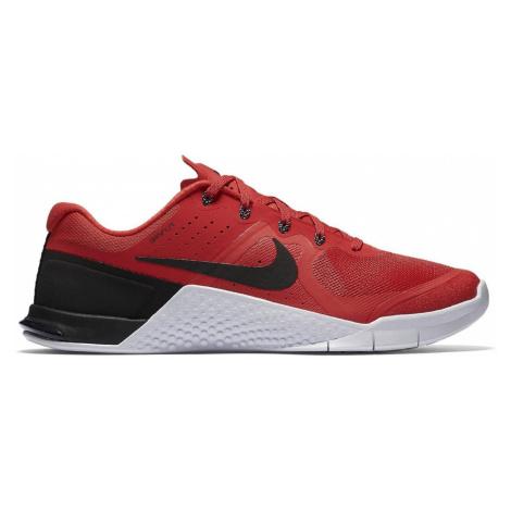 Běžecká obuv Nike Metcon 2 Červená / Černá