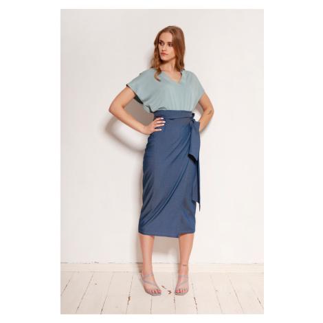 Lanti Woman's Skirt Sp129