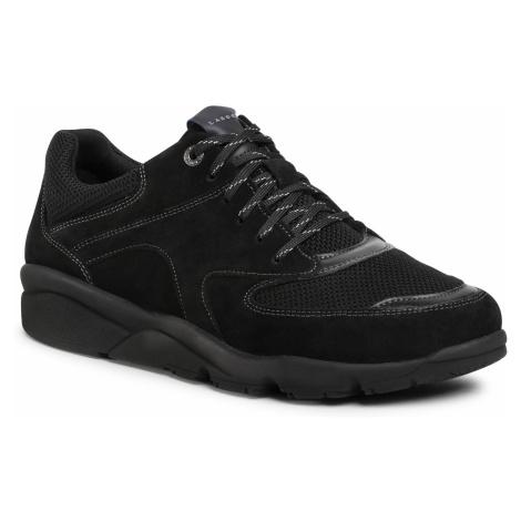 Sneakersy LASOCKI FOR MEN - MI07-B10-A839-05 Black