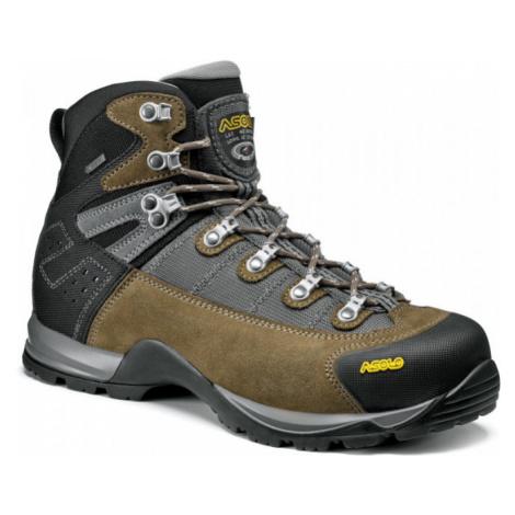 Pánské trekové a outdoorové boty Ceskyraj.com