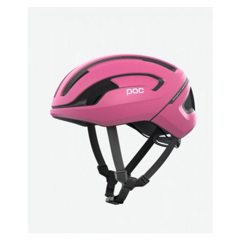 Helma POC Omne Air SPIN actinium pink matt