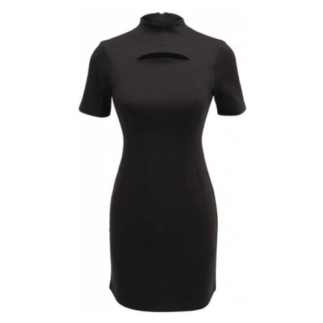 #VDR Black šaty