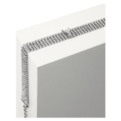 Stříbrný náhrdelník - PATRIZIA PEPE