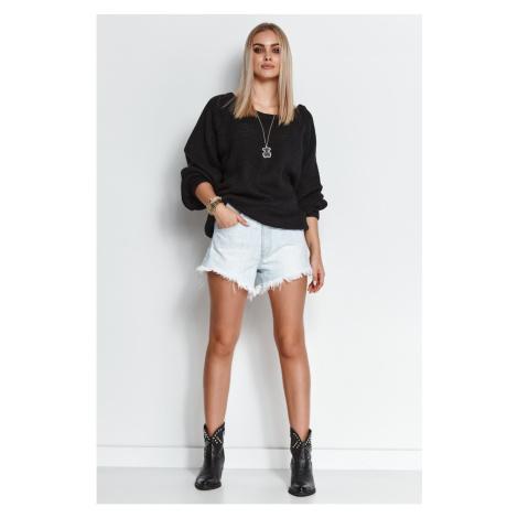 Makadamia Woman's Sweater S114