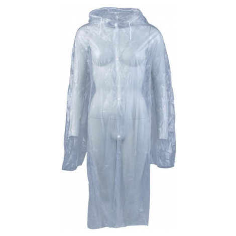 Viola PLÁŠTĚNKA bílá - Transparentní pláštěnka