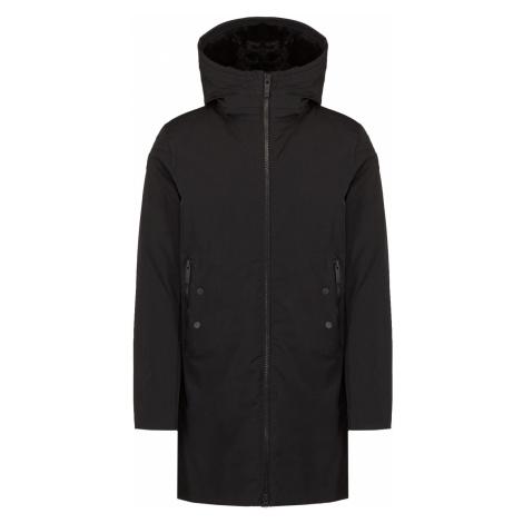 Kabát Fusalp GEZI černá