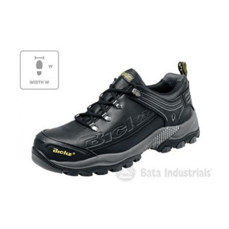 Bata Industrials BICKZ 203 W B29B1 černá Baťa