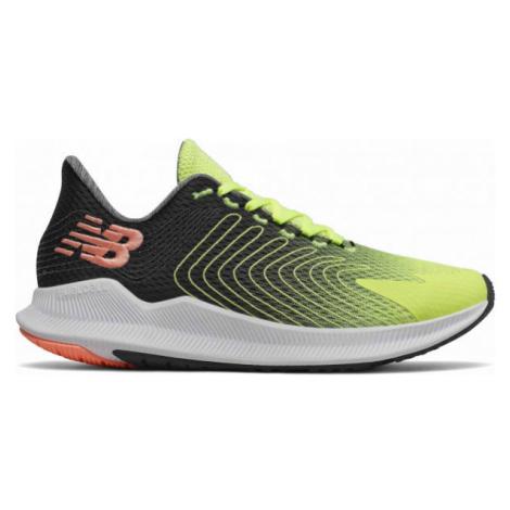 New Balance MFCPRCS zelená - Pánská běžecká obuv