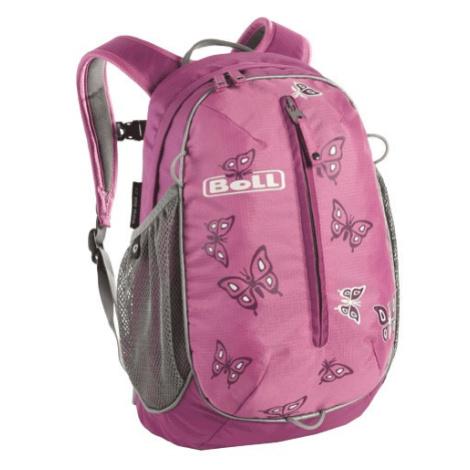 Dětský batoh Boll Roo 12 l Barva: růžová