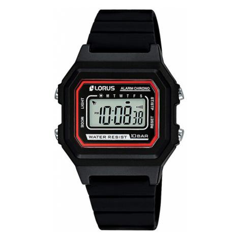 Lorus Digitální hodinky DR2315NX9