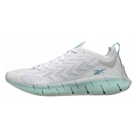 Reebok Sport Sportovní boty bílá / kouřově modrá