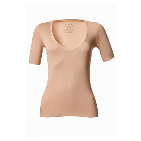 Dámské tělové tričko pod košili