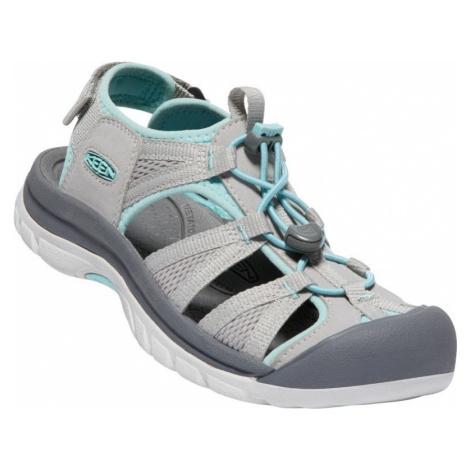 Dámské sandály Keen Venice II H2 W paloma/pastel turquoise UK