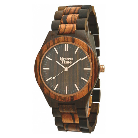 Green Time Basic ZW021E