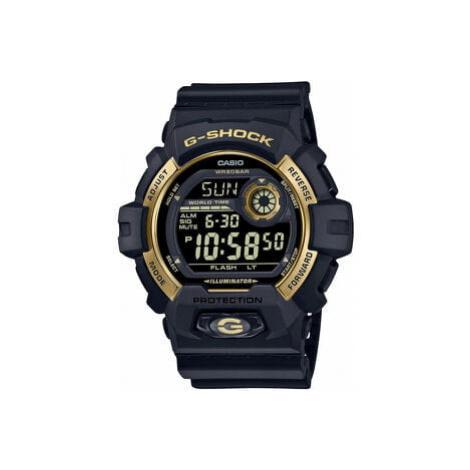 Casio G-Shock G 8900GB-1ER černé / zlaté