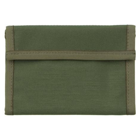 Peněženka Wisport® Lizard - olivově zelená