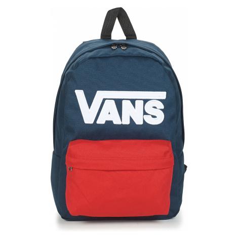 Vans NEW SKOOL BACKPACK BOYS Modrá