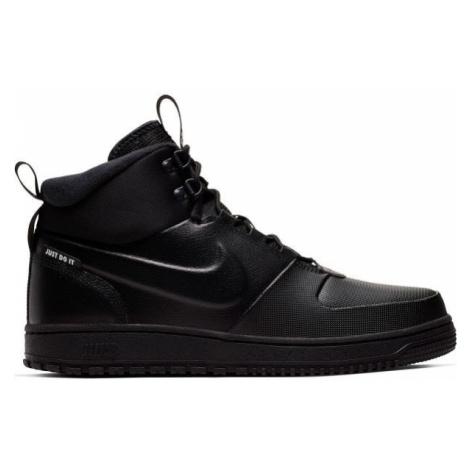 Nike PATH WNTR černá - Pánská zimní obuv