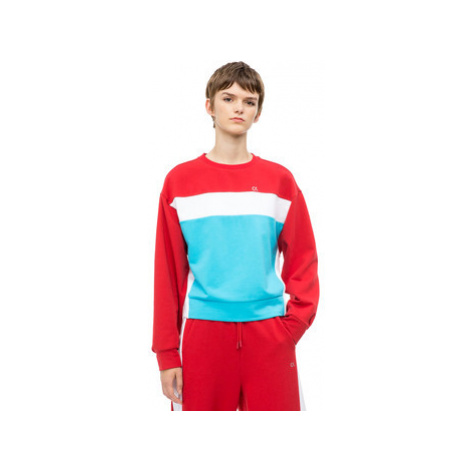 Calvin Klein Jeans 00GWH8W356 Červená