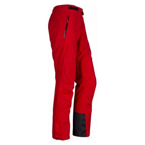 Dámské kalhoty High Point Coral Lady pants red