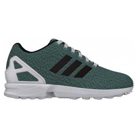 Adidas flux - zelená