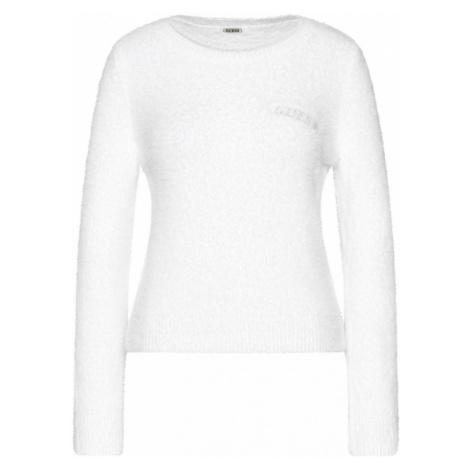 Guess GUESS dámský bílý svetr ROSMARY