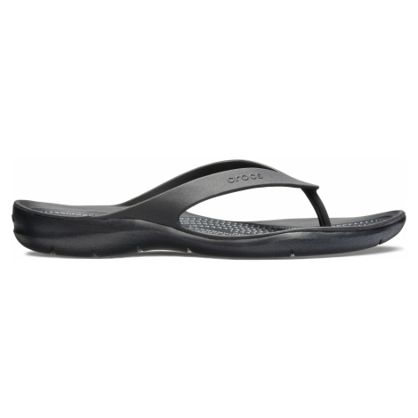 Crocs Swiftwater Flip W Black/Black