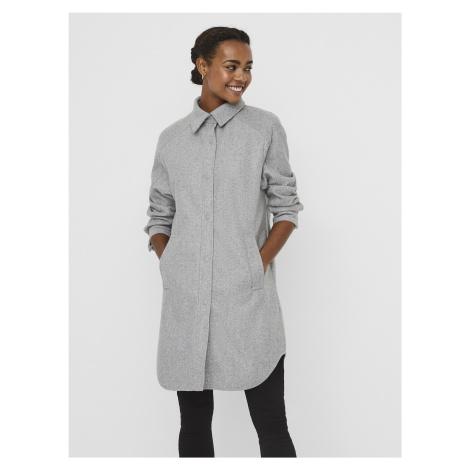 Fortunelola Kabát Vero Moda