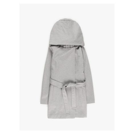 GATE Kabát s velkou kapucí