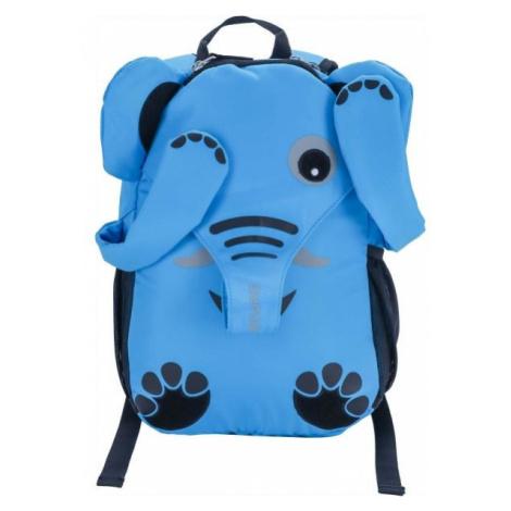Lewro DIXIE 9 modrá - Dětský batoh