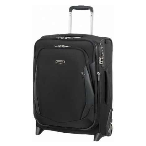 Samsonite Kufr X´Blade 4.0 Upright 55/23 Expander USB Black, 40 x 23 x 55 (122799/1041)