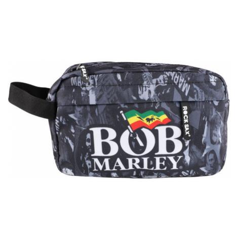taška (pouzdro) BOB MARLEY - COLLAGE - RSBVMA51