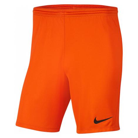 Pánské sportovní kraťasy Nike
